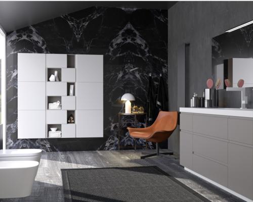 soluzioni arredamenti mazzoni. Black Bedroom Furniture Sets. Home Design Ideas